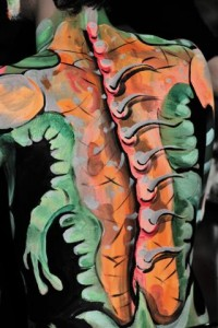 Bolečine v hrbtenici
